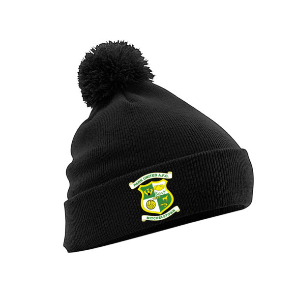 Park United Bobble Hat