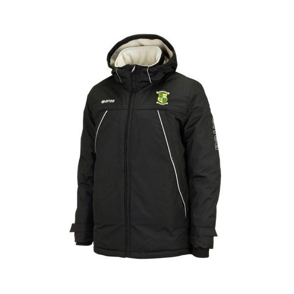Park United Jacket