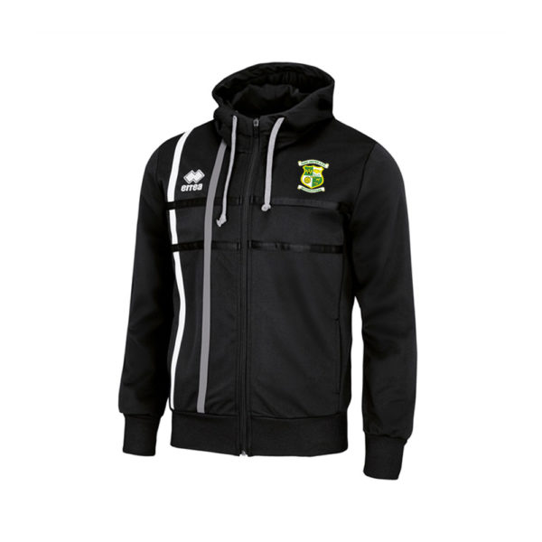 Park United Track Suit Top