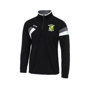 Park United Zip Top