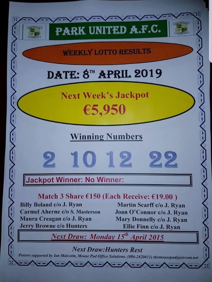 Park Lotto